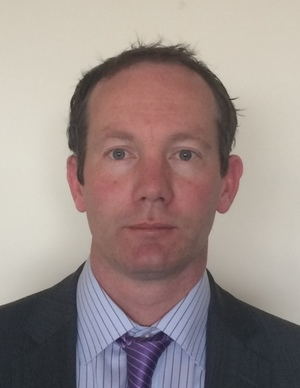Jonathan Cullen, Managing Director, Senior Property Manager